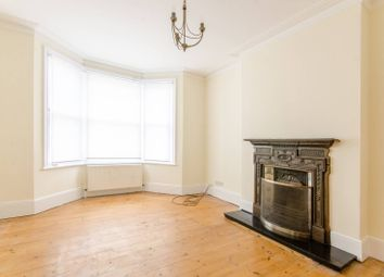 Thumbnail 2 bed flat to rent in Salisbury Road, Barnet