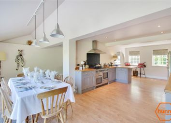 Thumbnail 5 bed country house for sale in Stone Quarry Road, Chelwood Gate, Haywards Heath, East Sussex