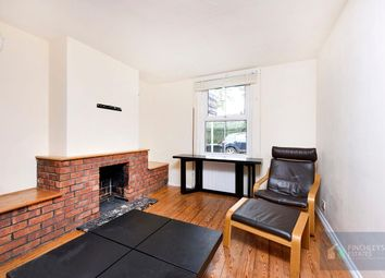 Thumbnail 2 bed terraced house for sale in College Terrace, Finchley, London