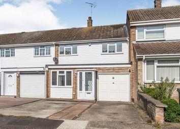 Dogwood Close, Gravesend, Northfleet, Kent DA11. 3 bed terraced house