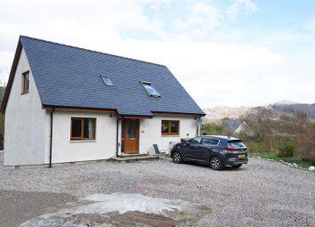 Thumbnail 3 bed detached house for sale in Pimborough Fields, Roshven, Lochailort