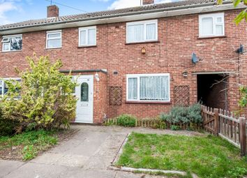 Thumbnail 3 bed terraced house for sale in Munsons Place, Feltwell, Thetford