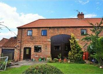 Thumbnail 3 bed property for sale in Grove, Retford