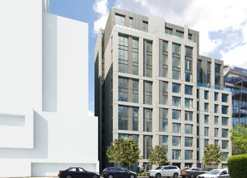Thumbnail 1 bed flat for sale in The Element, Manchester
