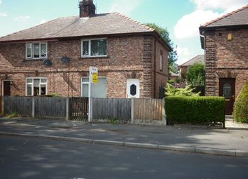 Thumbnail 3 bed semi-detached house to rent in Lacey Street, St Helens, Merseyside