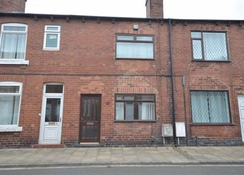 Thumbnail 2 bedroom terraced house to rent in Stafford Street, Castleford