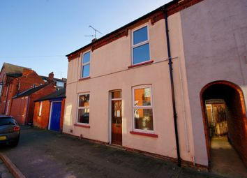 Thumbnail 2 bed end terrace house for sale in Henley Street, Lincoln