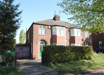 Thumbnail 3 bedroom semi-detached house for sale in Heworth Green, York
