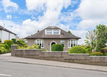 Thumbnail 3 bedroom detached bungalow for sale in 12 Broomieknowe Road, Burnside, Glasgow