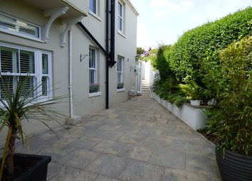 Thumbnail 2 bedroom flat to rent in Dawlish Road, Teignmouth