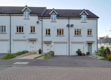 Thumbnail 3 bed terraced house for sale in Sampson's Plantation, Fremington, Barnstaple