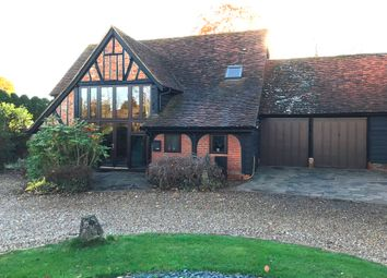 4 bed detached house for sale in Robin Hood Way, Winnersh, Wokingham RG41