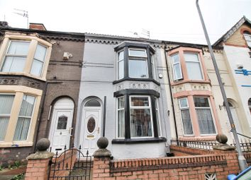Thumbnail 2 bed terraced house for sale in Beatrice Street, Bootle, Liverpool