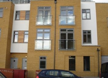 Thumbnail 4 bed property to rent in Chandos Road, London