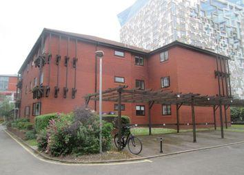 Bridge Street, Birmingham B1. 1 bed flat