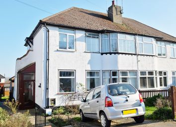 2 bed maisonette for sale in Barnesdale Crescent, Orpington BR5