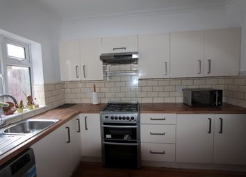 Thumbnail 2 bed end terrace house to rent in Willoughby Lane, London
