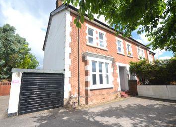Thumbnail 3 bed terraced house for sale in Epsom Road, Ewell, Epsom