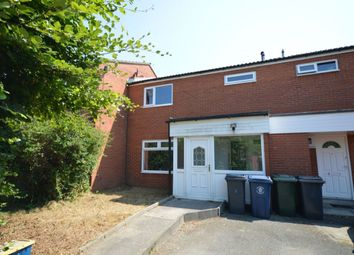 Thumbnail 3 bed terraced house for sale in Lindens, Skelmersdale