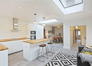 Thumbnail 4 bed terraced house for sale in Tannsfeld Road, London