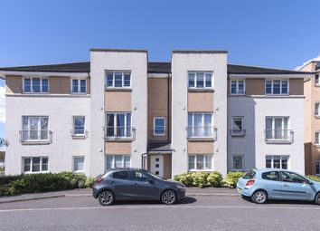 Thumbnail 2 bed flat for sale in Moreland Place, Causewayhead, Stirling