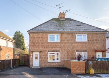 3 bed semi-detached house to rent in Wymans Road, Cheltenham GL52