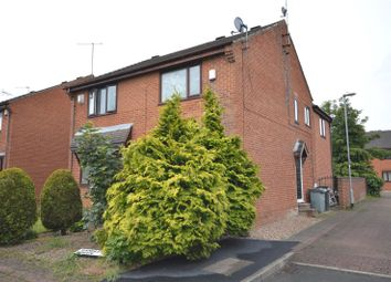 Thumbnail 3 bed semi-detached house for sale in Sandlewood Green, Holbeck, Leeds