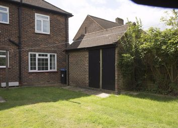 Thumbnail 2 bed flat to rent in Shelton Avenue, Warlingham
