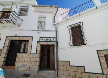 Thumbnail 4 bed town house for sale in Casarabonela, Málaga, Spain