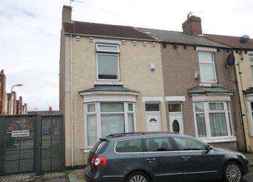 Thumbnail 2 bed property to rent in Livingstone Road, North Ormesby, Middlesbrough