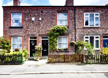 Thumbnail 3 bed terraced house for sale in Sandfield Road, Liverpool, Merseyside