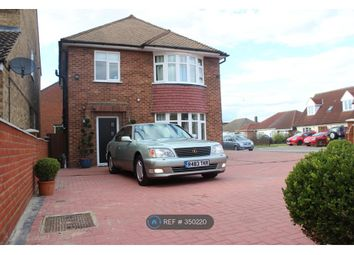 Thumbnail 4 bed detached house to rent in Potton Road, Biggleswade