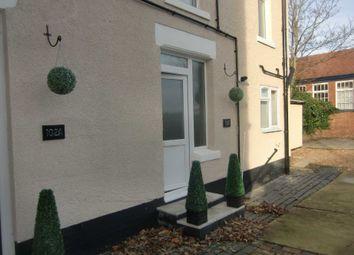 Thumbnail 2 bed flat to rent in Webb Street, Stockingford, Nuneaton