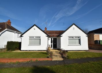Thumbnail 2 bed detached bungalow for sale in Rose Avenue, Droitwich, Worcestershire