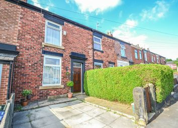 2 bed terraced house for sale in Swansey Lane, Whittle Le Woods, Chorley PR6