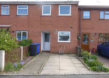 Thumbnail 2 bed terraced house to rent in Fair Lea Close, Nottingham