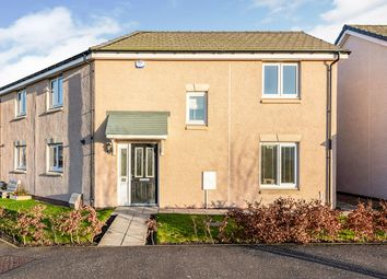 Thumbnail 3 bed semi-detached house for sale in Arran Marches, Musselburgh, East Lothian
