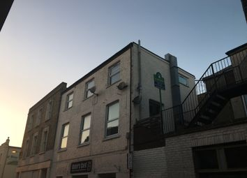 Thumbnail 1 bed flat to rent in Russell Street, Sheerness