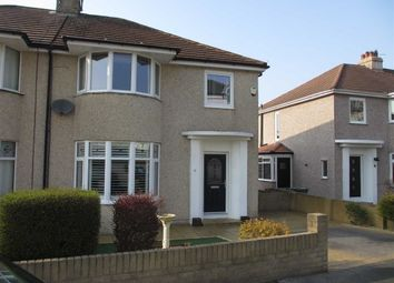 Thumbnail 3 bed semi-detached house for sale in Banklands, Workington