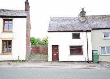 Thumbnail 2 bedroom end terrace house to rent in Preston Street, Kirkham, Preston