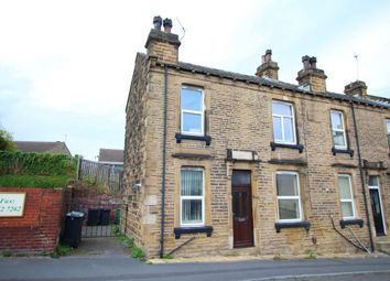 Thumbnail 2 bed terraced house for sale in Vesper Place, Morley, Leeds