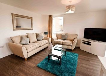 Thumbnail 2 bedroom flat to rent in Larson Close, Oakgrove