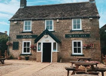Thumbnail Pub/bar to let in Hawkesbury Grange, France Lane, Hawkesbury Upton, Badminton