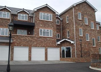 Thumbnail 2 bed flat to rent in Luxury Apartment, Woodford, Hillside Drive, Woolton, Liverpool 25