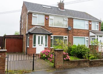 3 bed semi-detached house for sale in Scholes Lane, Portico, St. Helens WA10