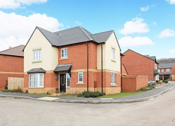 Thumbnail 4 bedroom detached house for sale in Vesey Court, Wellington, Telford