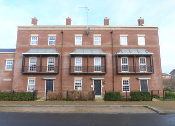 Thumbnail 2 bed flat to rent in Bowthorpe Drive, Brockworth, Gloucester