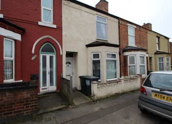 Thumbnail 2 bed property for sale in Bourne Street, Netherfield, Nottingham
