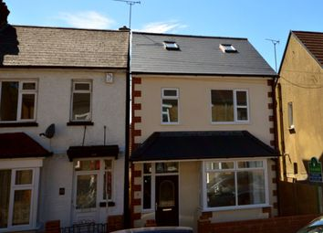 Thumbnail 3 bed detached house for sale in St. Peter Street, Rochester