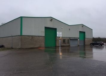 Thumbnail Warehouse to let in Units A & B, 53 The Longshot, Ballyrobert, Ballyclare, County Antrim